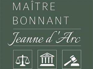 LE PROCES DE JEANNE D'ARC - 22 mai 2015 - Château de Chillon - Marc Bonnant/Alain Carré